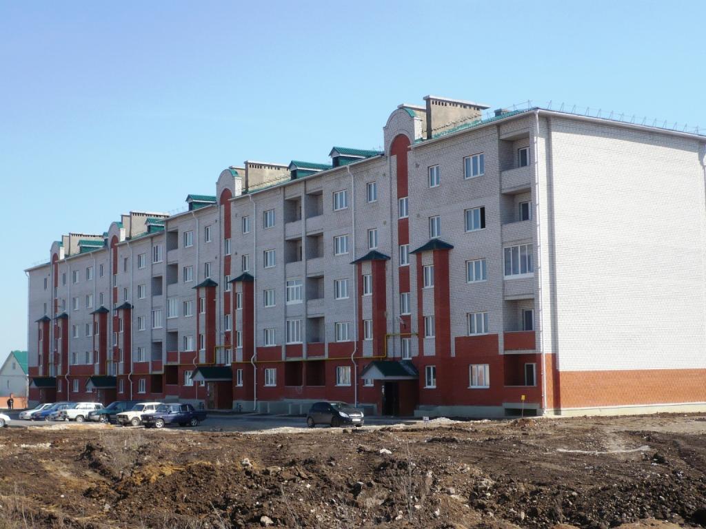 здесь находится одна из квартир Талалай (Семенихиной) Валентины Константиновны, по неуточнённым данным в ней дожна проживать её свекровь